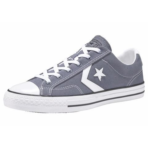 Converse Star Player herensneaker grijs
