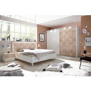 lc slaapkamerserie miro (set, 4 stuks) beige