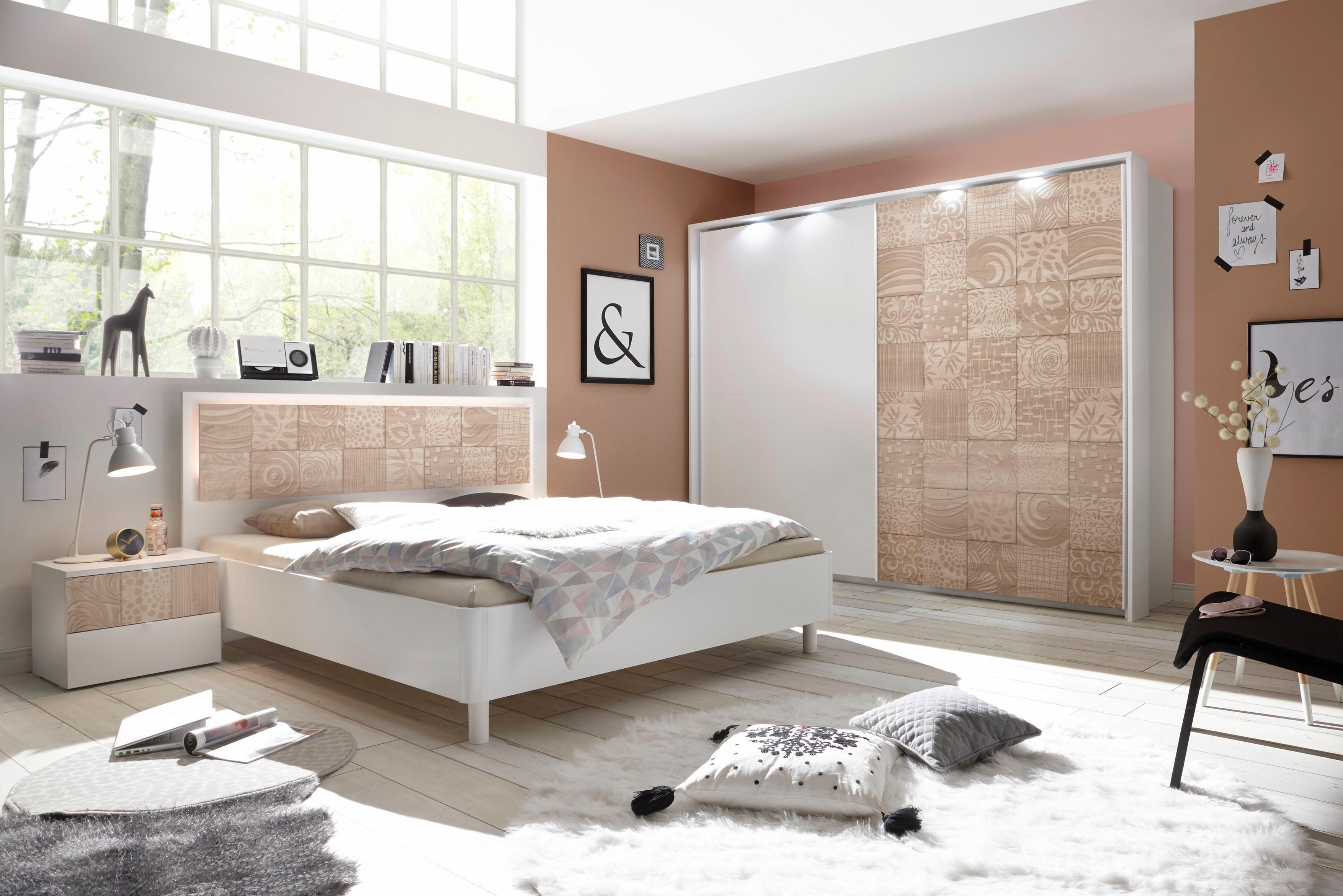 LC slaapkamerserie Miro (set, 4 stuks) voordelig en veilig online kopen