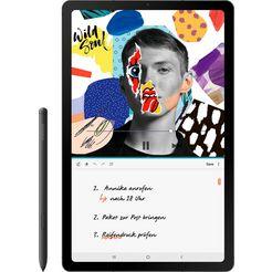 samsung tablet galaxy tab s6 lite wifi grijs