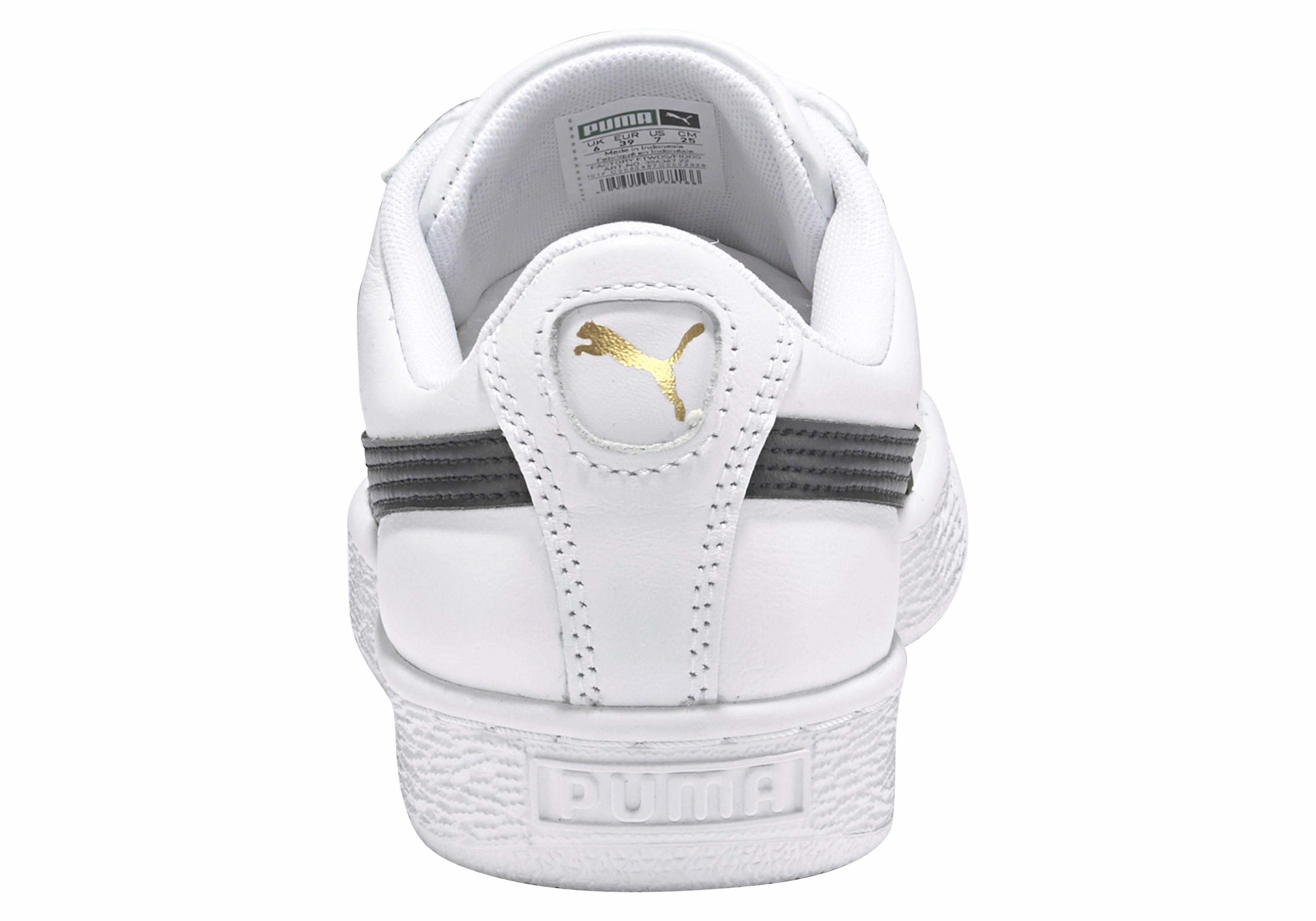 Lfs Online De Sneakersbasket Classic In Winkel Puma htQrds