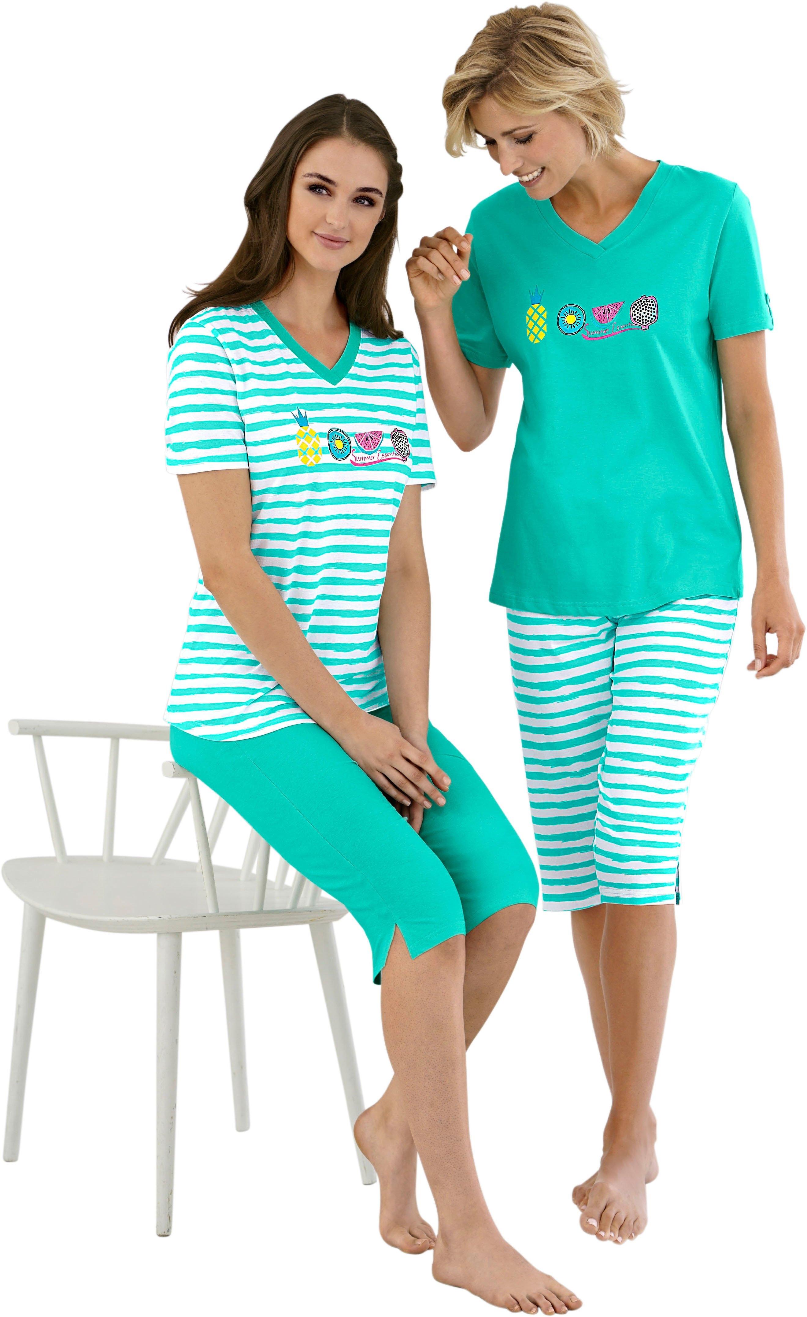 Comtessa pyjama (set van 2) bestellen: 14 dagen bedenktijd