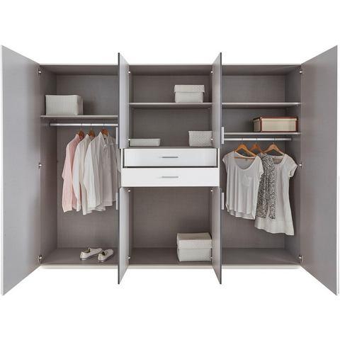 Wimex garderobekast, met laden
