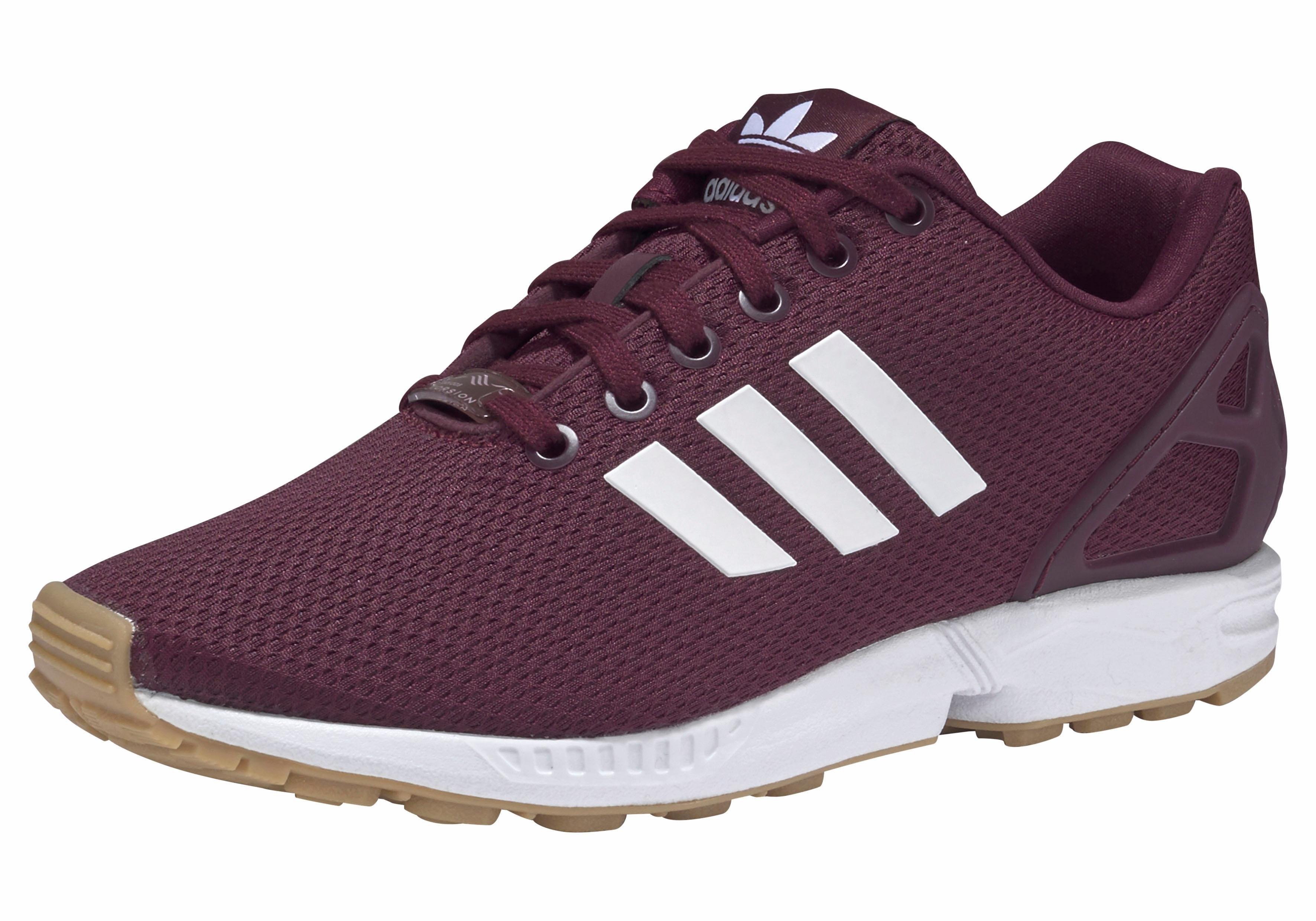 ff6b4508049 Afbeeldingsbron: adidas Originals sneakers »ZX Flux Seasonal«. In  winkelmandje
