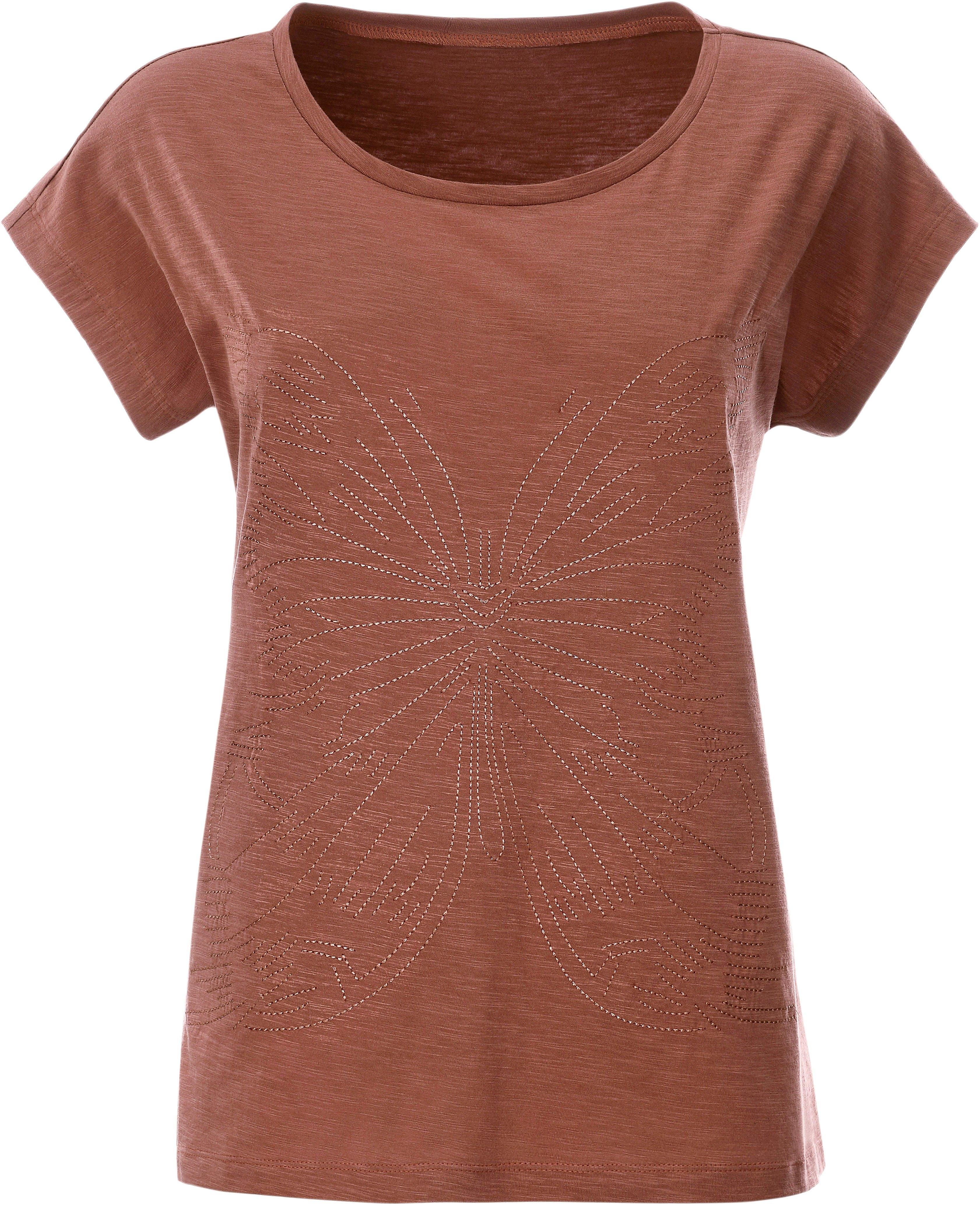 Met De Shirt Shop Online In Vlinderborduursel Ambria OXTuPikZ