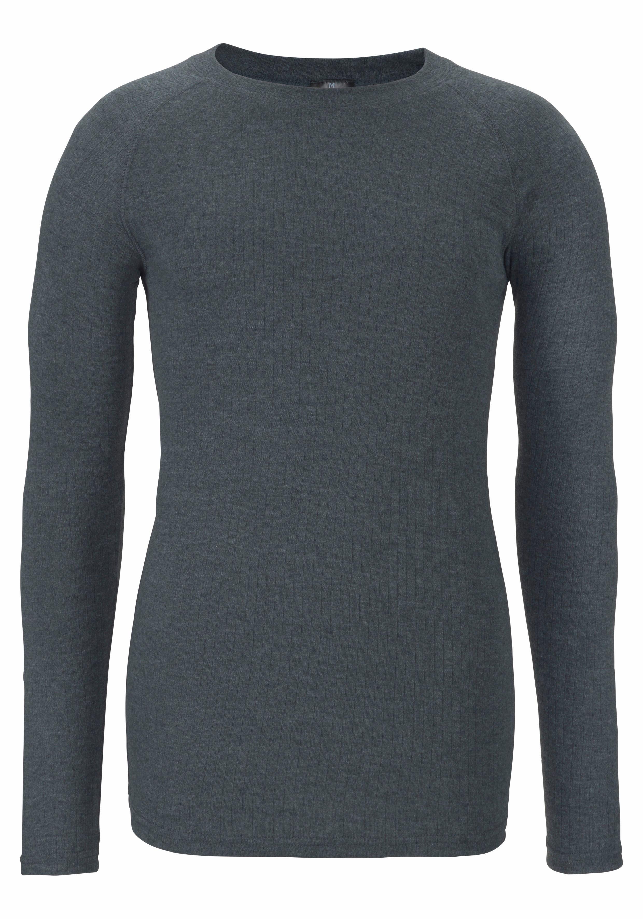 HEAT keeper functioneel shirt Thermo-shirt met lange mouwen online kopen op otto.nl