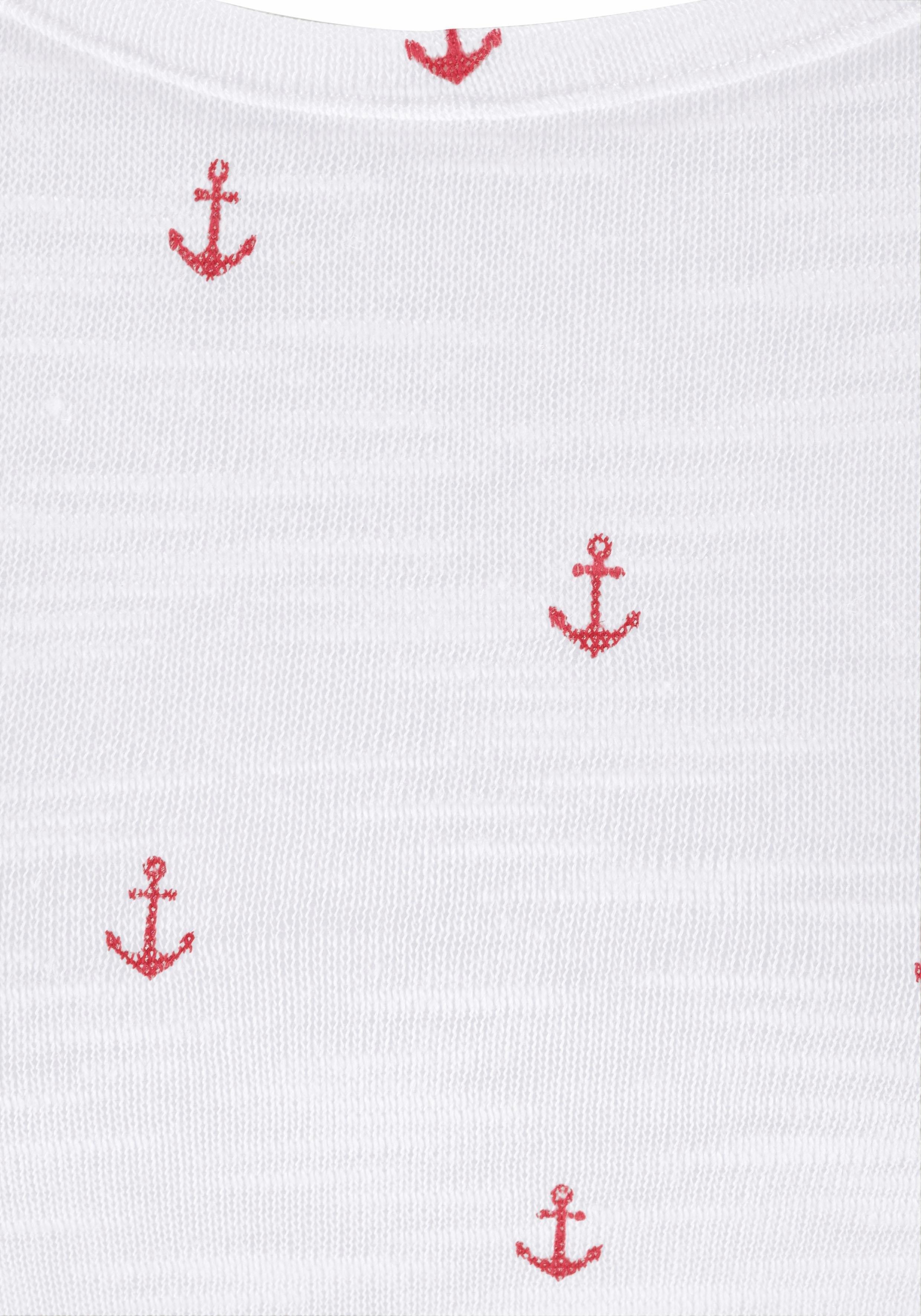 2Met Shop shirtset Ankerprint Beachtime In Maritieme Online Van De T y6fYbg7