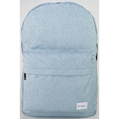 Spiral® rugzak met laptopvak, OG Core, glitter mint