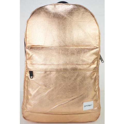 Spiral® rugzak met laptopvak, OG Platin, copper rave
