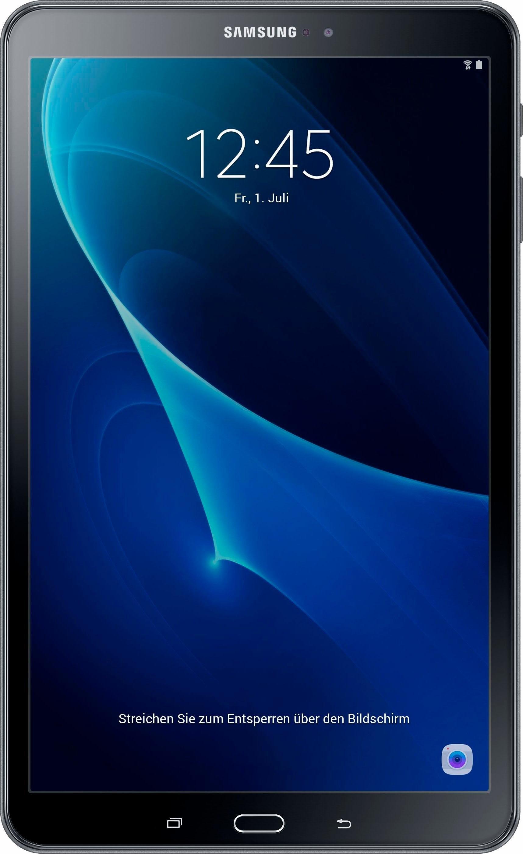 SAMSUNG »Galaxy Tab A 10.1 Wifi (2016)« tablet (10,1'', 32 GB, Android) in de webshop van OTTO kopen