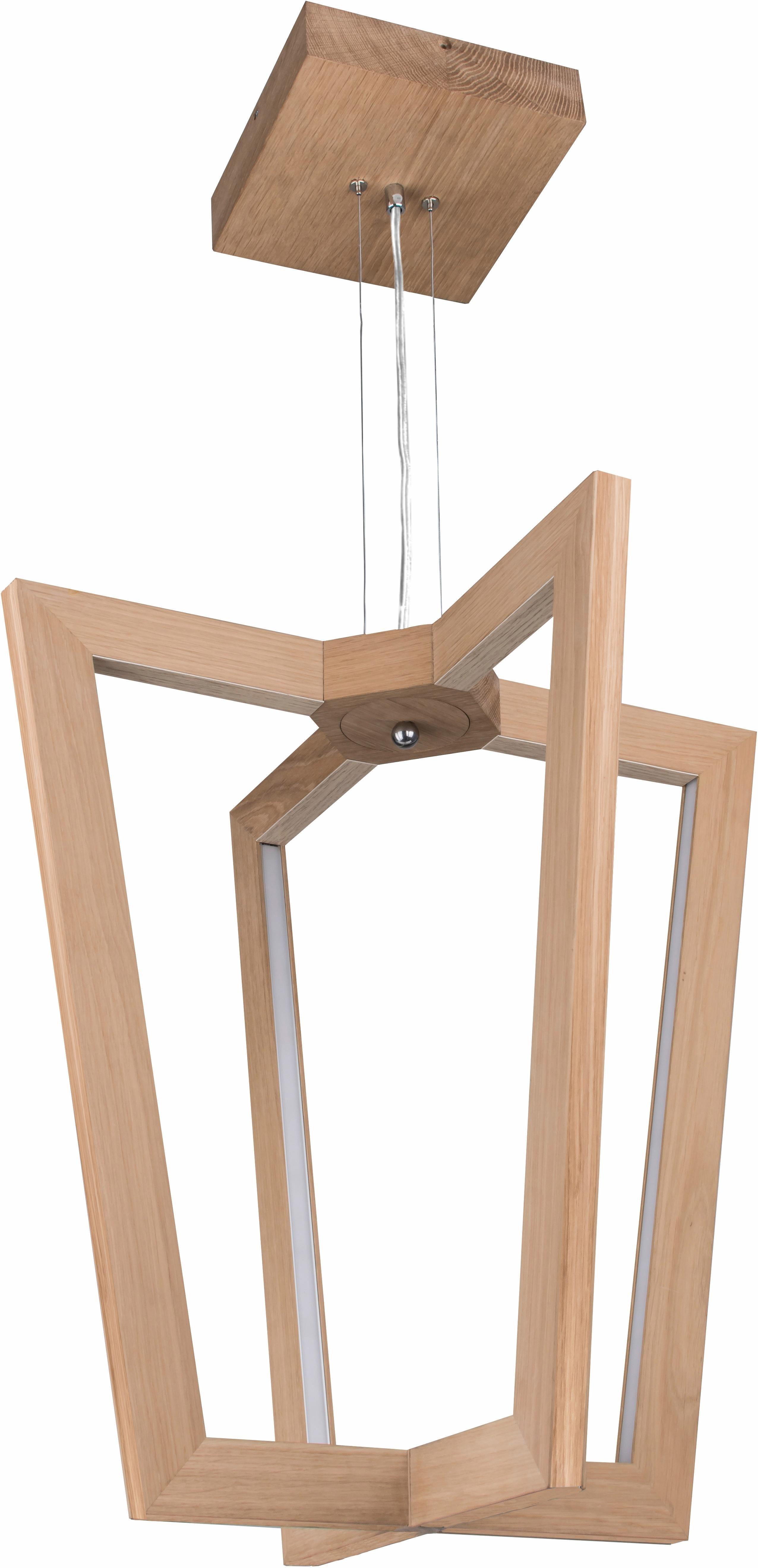 Spot Light led-hanglamp »LEIF« in de webshop van OTTO kopen