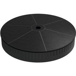 neff actieve-koolstoffilter »z51ima0x0« zwart