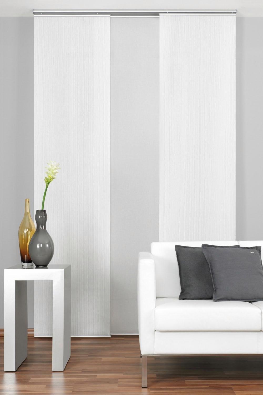 Good Life Paneelgordijn ALEXA HxB: 245x60, met ophanging in zilverkleur (1 stuk) veilig op otto.nl kopen
