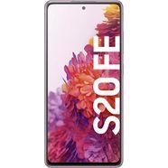 samsung smartphone s20 fe (2021) paars