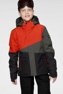 brunotti ski-jack »idaho« zwart