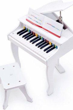 hape speelgoed-muziekinstrument wit