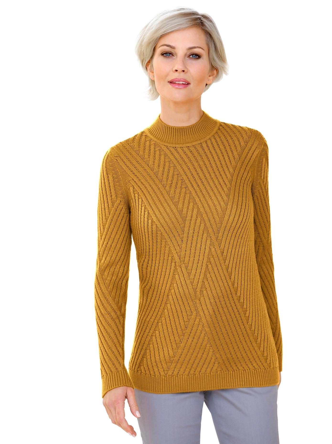 Op zoek naar een Casual Looks trui met een ruitmotief? Koop online bij OTTO