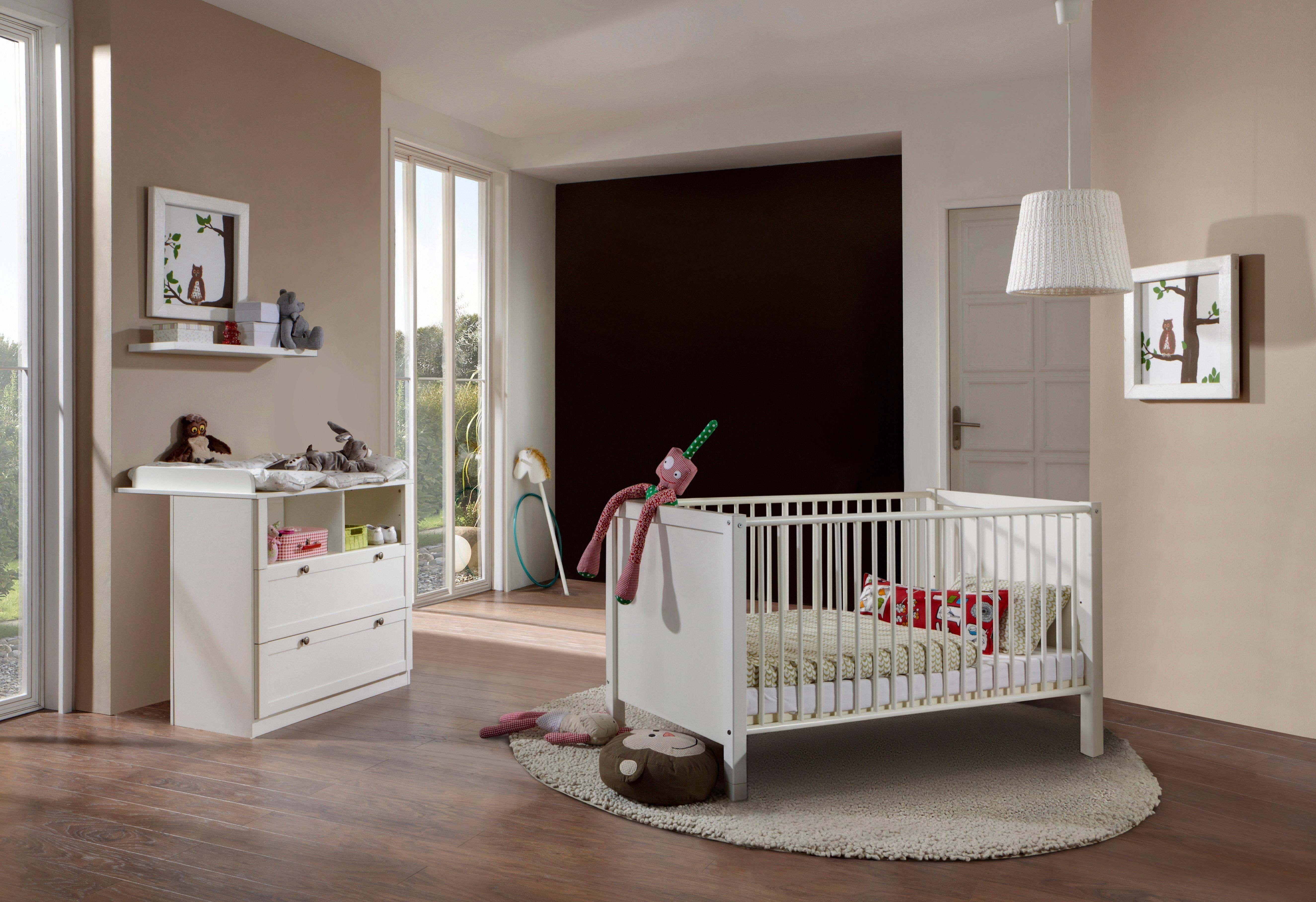 Goedkoope Babykamer Aanbieding : Babykamer helsingborg wit kopen bekijk de collectie otto