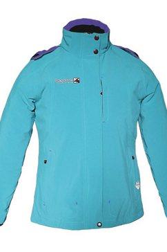 deproc active winterjack »camrose women« blauw
