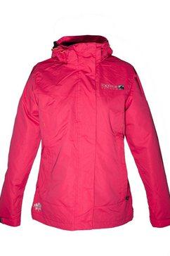 deproc active winterjack »montreal women« roze