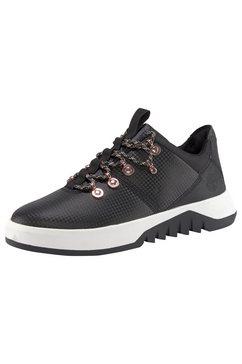 timberland sneakers supaway fabric ox zwart