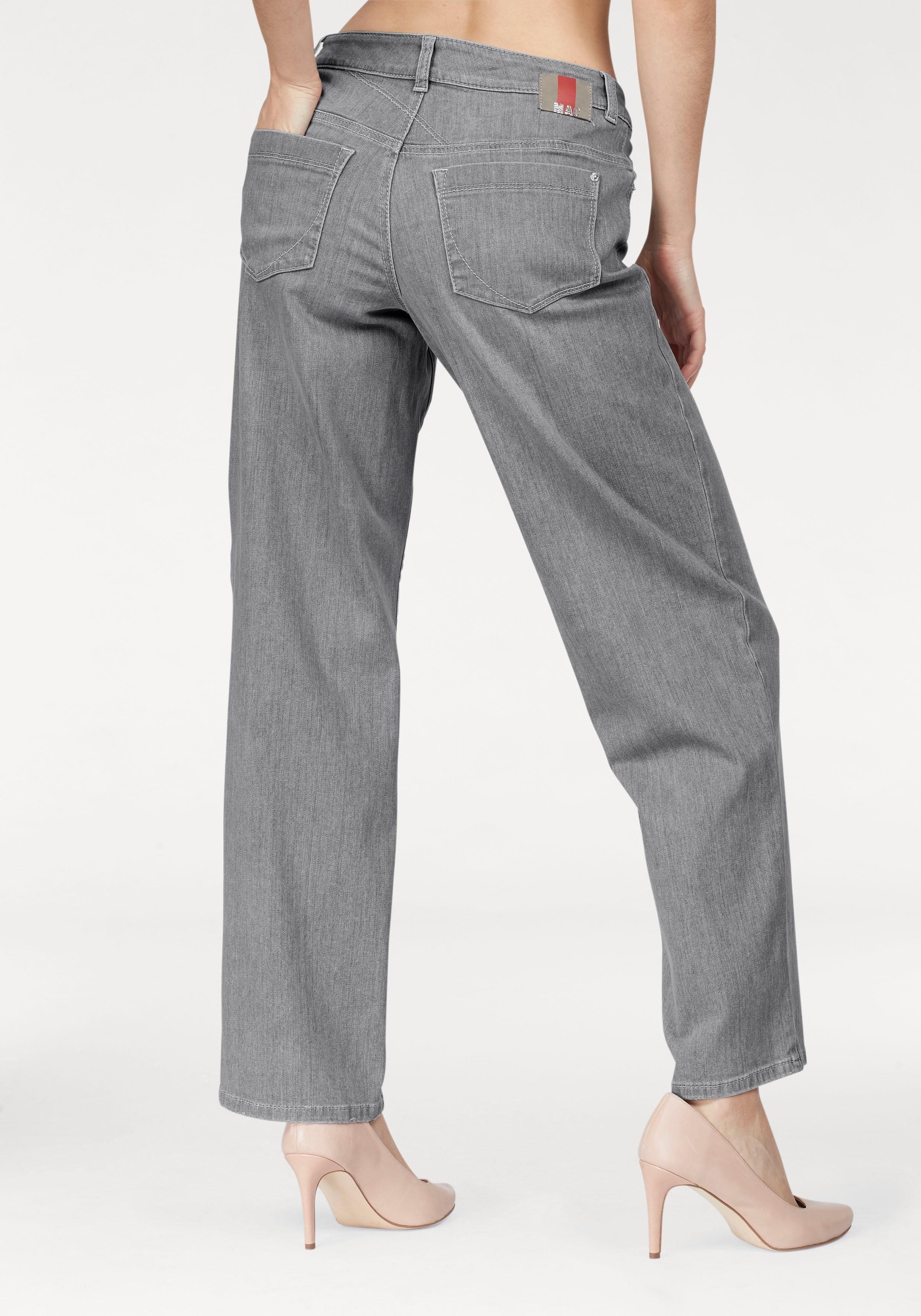 ... MAC prettige jeans »Gracia«