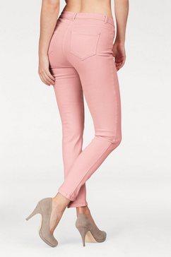 gerke my pants 7-8-jeans roze