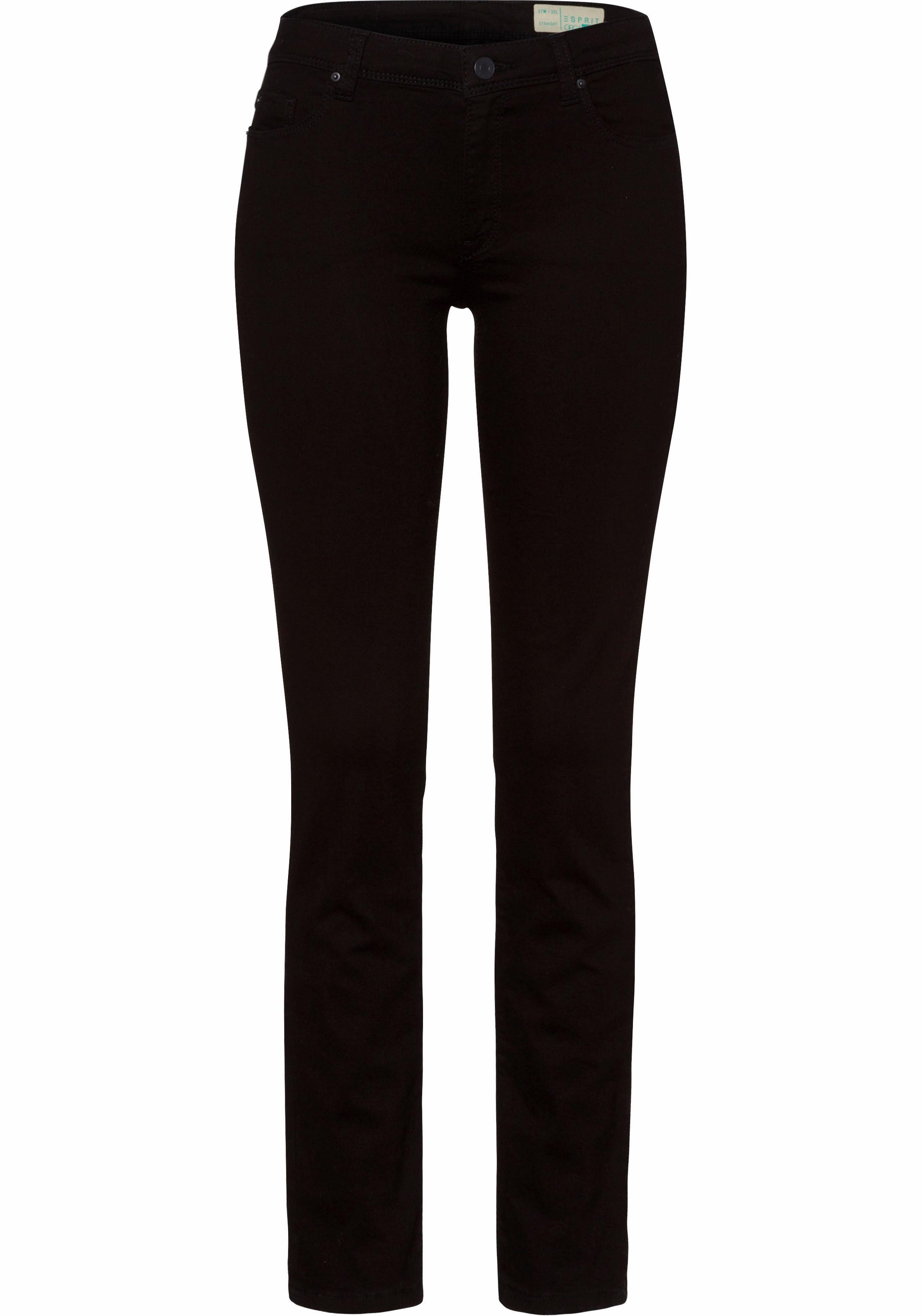 Esprit Straight Jeans Snel Gevonden - Geweldige Prijs