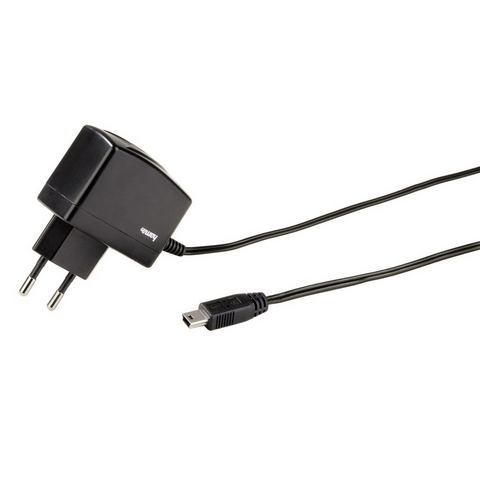 Hama HAMA UNI REISLADER 220V MINI USB AKTIE