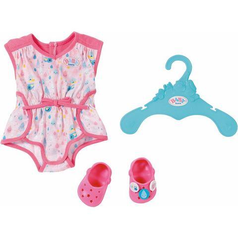 Zapf Creation Pyjama Shorty mit Clogs 824634