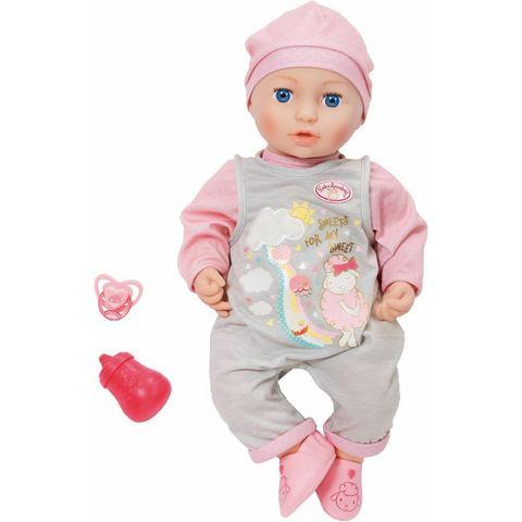 Baby Annabell Mia So Soft