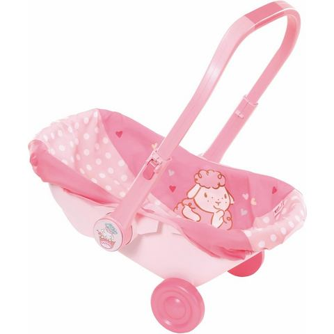 Annabell Travel Seat