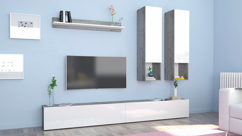 TV-wandmeubel kopen? Gratis verzending | OTTO