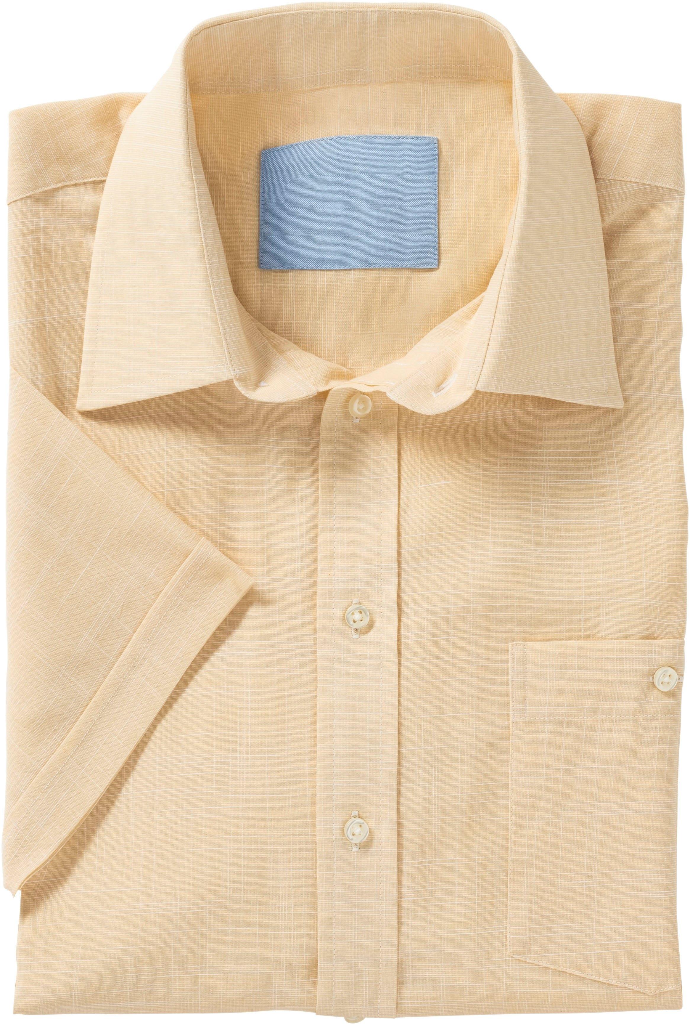 Geel Overhemd.Geel Overhemd Kopen