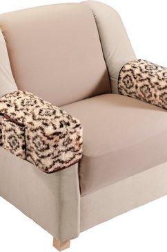 armleuningbeschermer voor fauteuil en bank (set van 2)