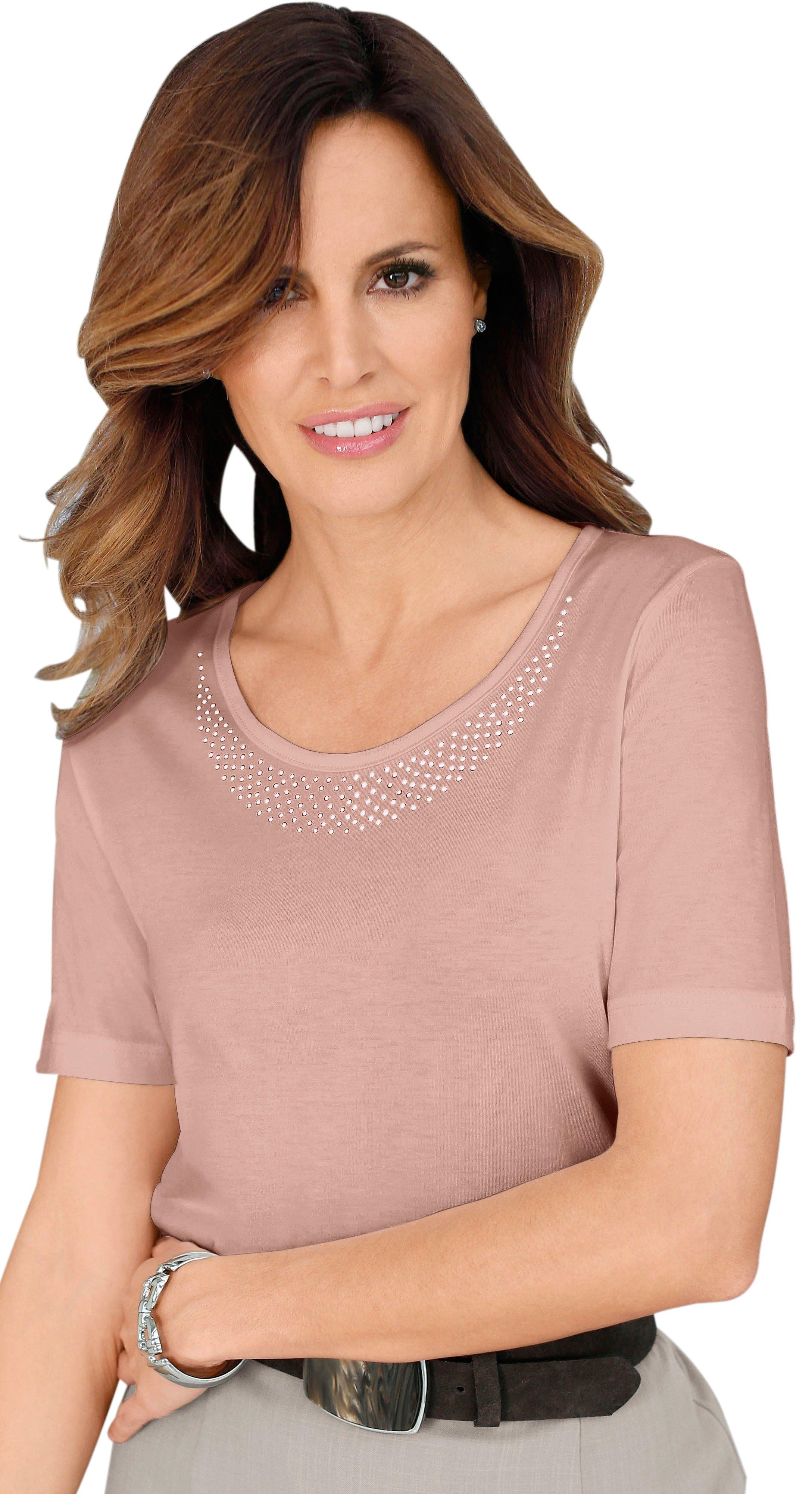 Classic Basics Shirt voordelig en veilig online kopen