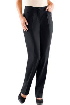 broek met corrigerend effect zwart