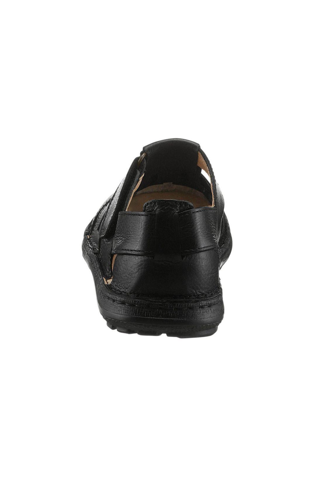 Schoenen met zacht 5-zonevoetbed online bij  zwart