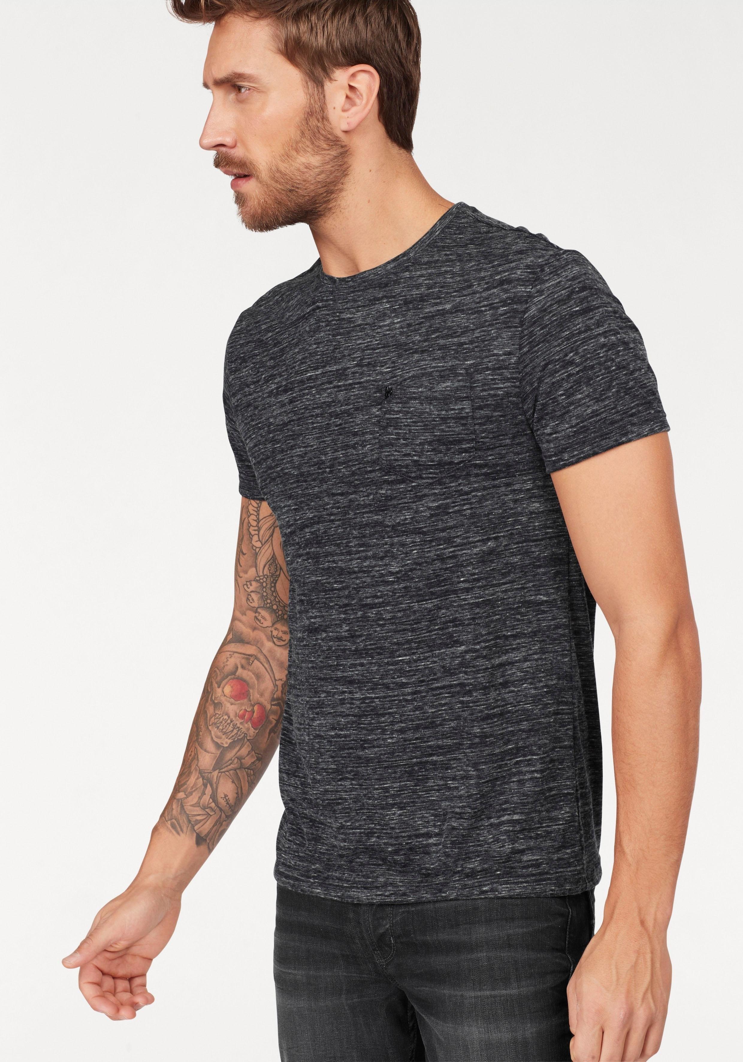 Bruno Banani T-shirt in de webshop van OTTO kopen