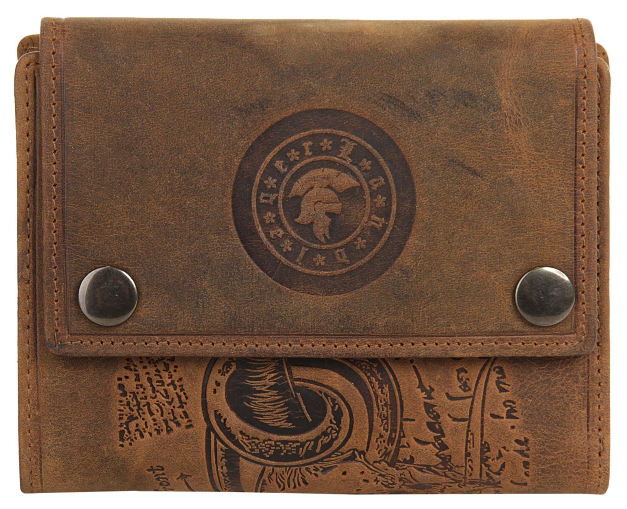 Landleder portemonnee voordelig en veilig online kopen