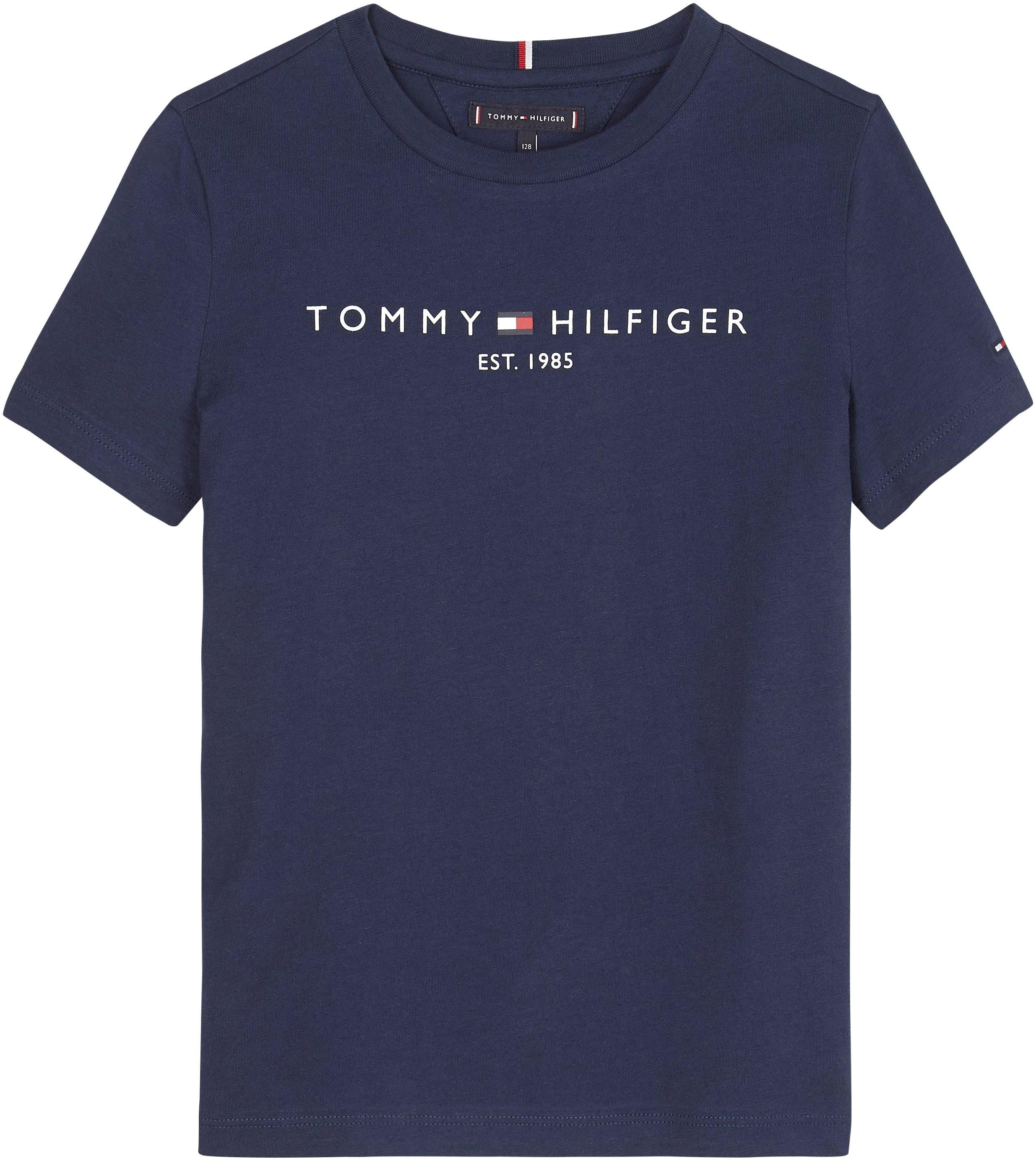 Tommy Hilfiger T-shirt voordelig en veilig online kopen