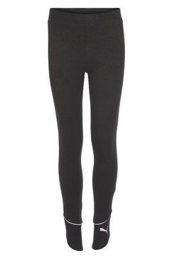 puma legging alpha leggings girls zwart