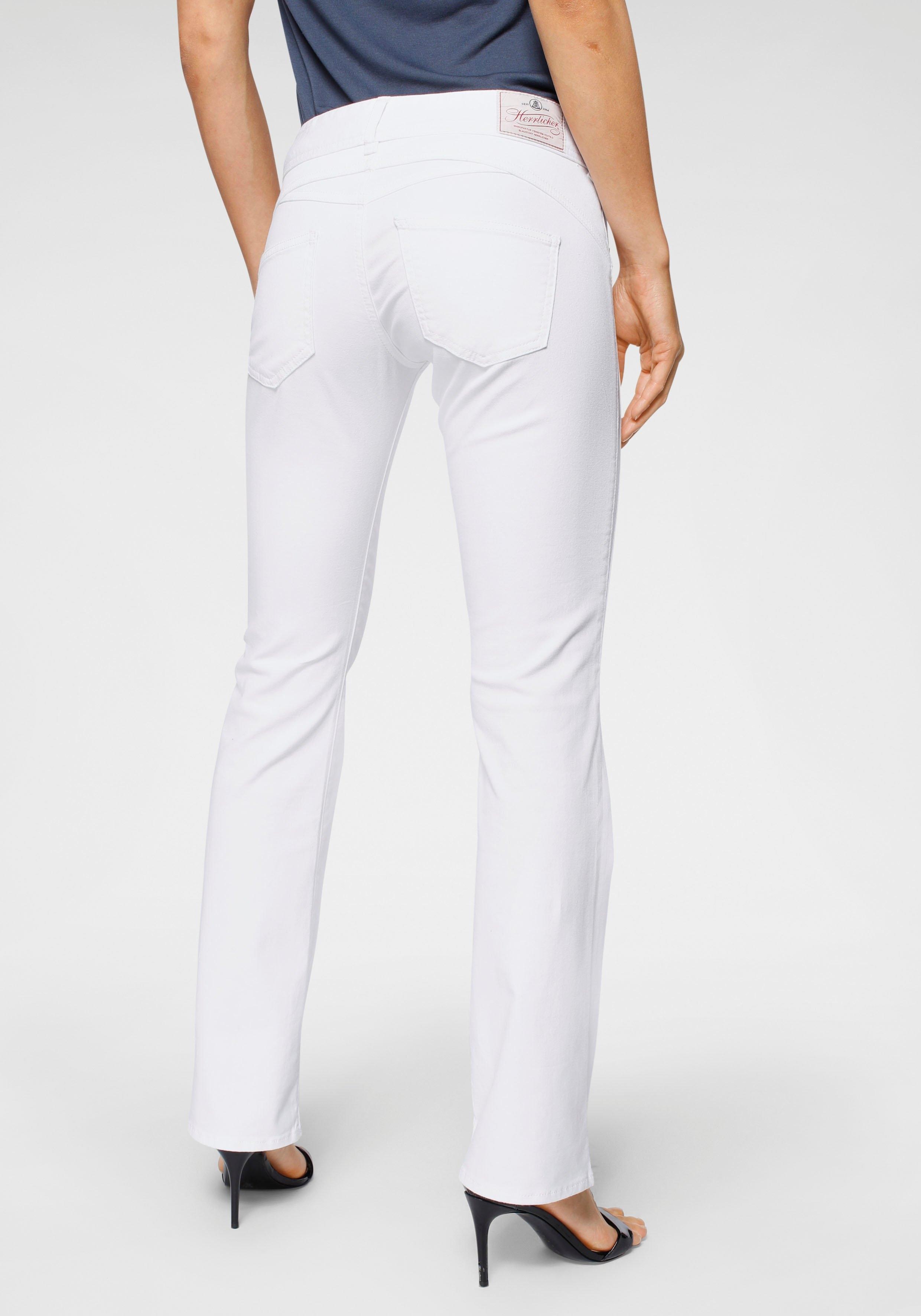 Op zoek naar een Herrlicher bootcut jeans »GINA BOOT«? Koop online bij OTTO