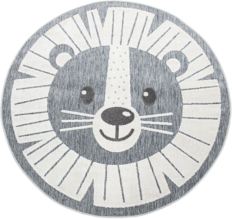 Paco Home Vloerkleed voor de kinderkamer Tweet 464 nu online kopen bij OTTO