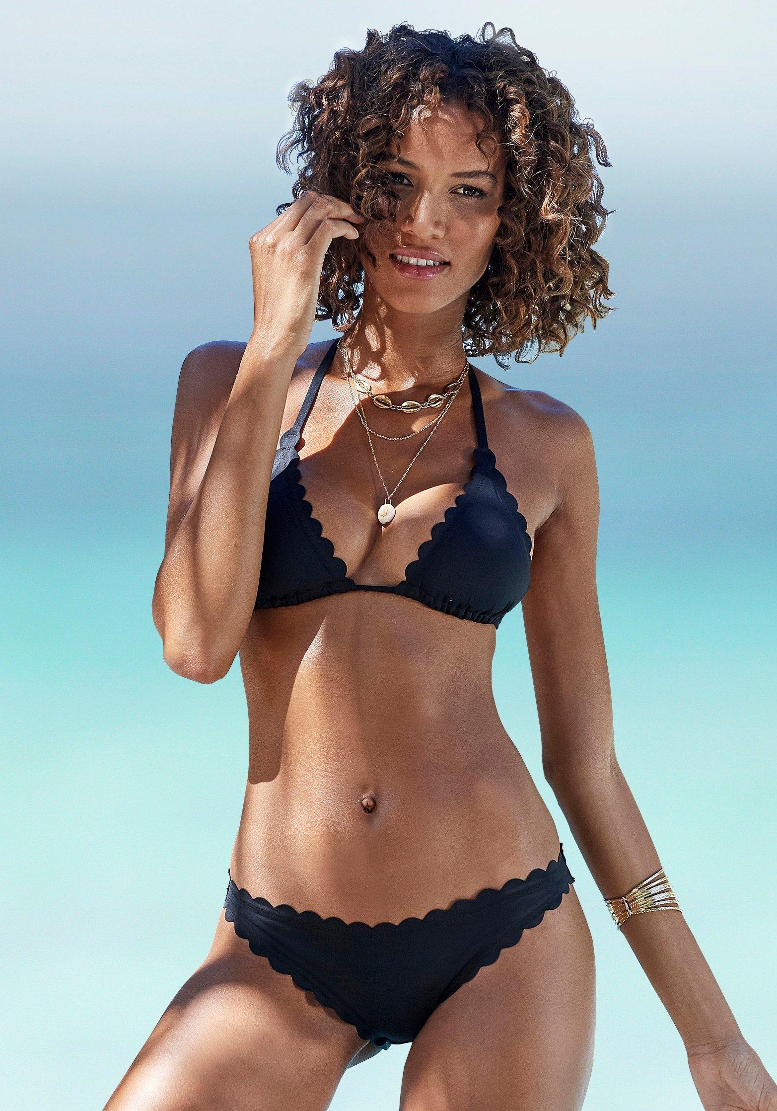 Lascana bikinibroekje Scallop in brazilië-model bij OTTO online kopen