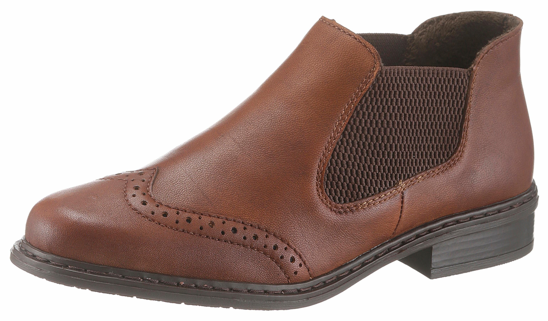Rieker chelsea-boots - verschillende betaalmethodes