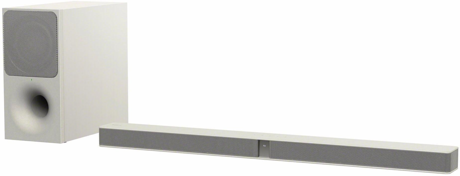 Op zoek naar een SONY HT-CT290 2.1 Kanaal soundbar (300W, Bluetooth, HDMI , draadloze subwoofer)? Koop online bij OTTO