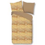 descanso tweezijdig te gebruiken overtrekset »kira«, descanso beige
