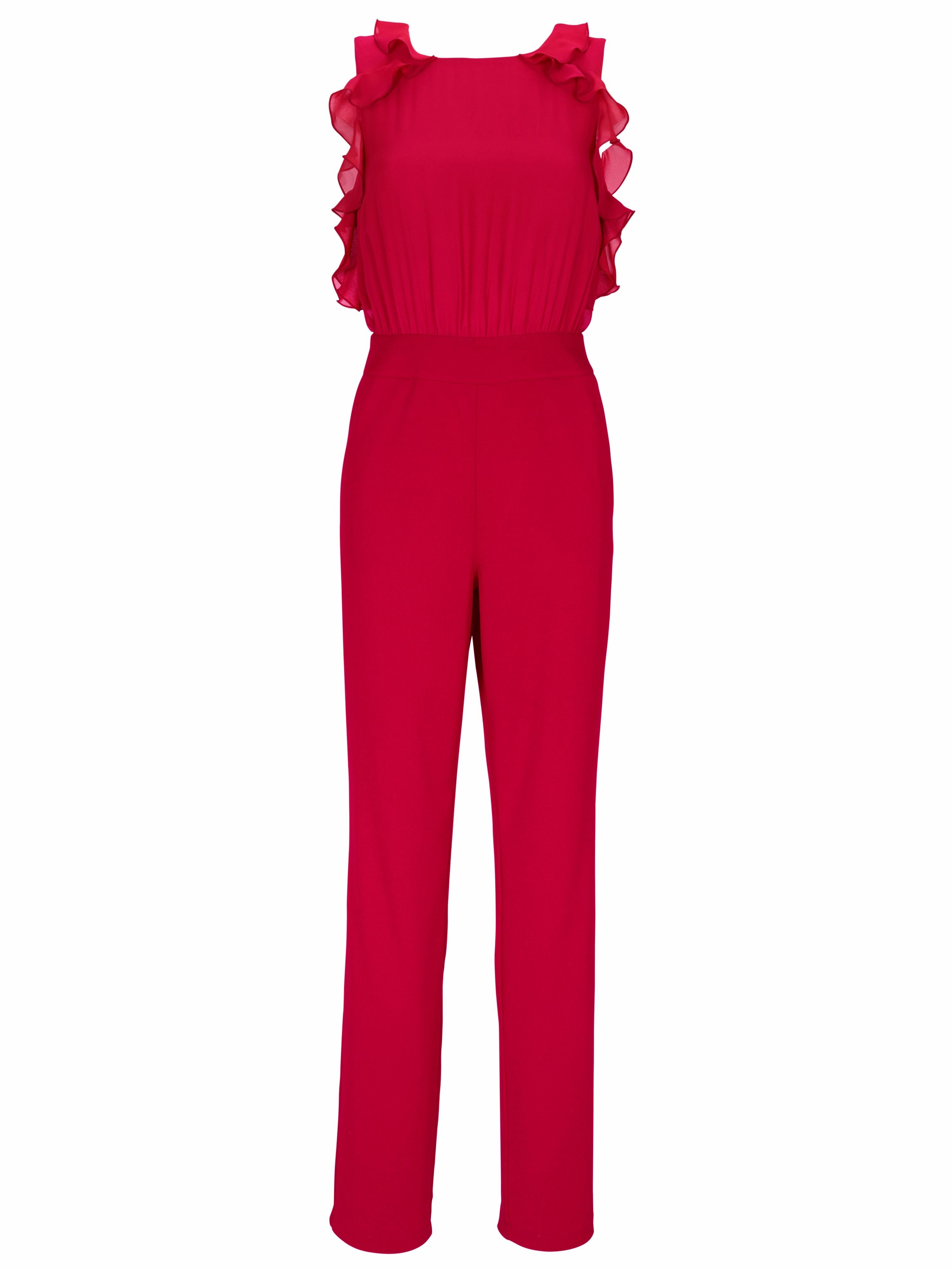 Ashley Brooke By Heine Jumpsuit bij OTTO online kopen
