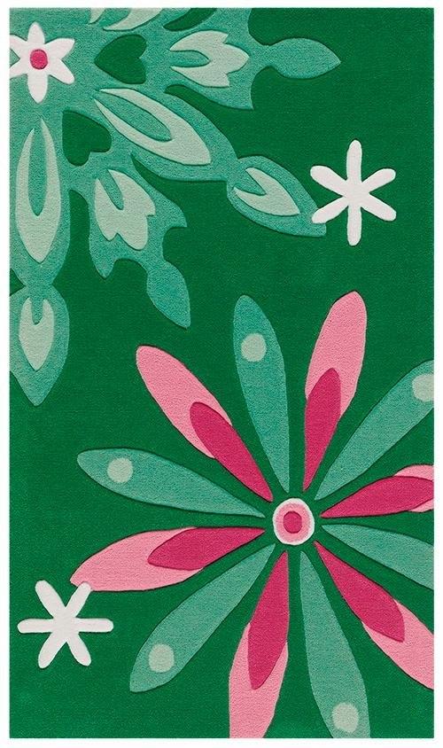 Arte Espina Vloerkleed, »Joy 4185«, rechthoekig, hoogte 11 mm, handgetuft nu online bestellen